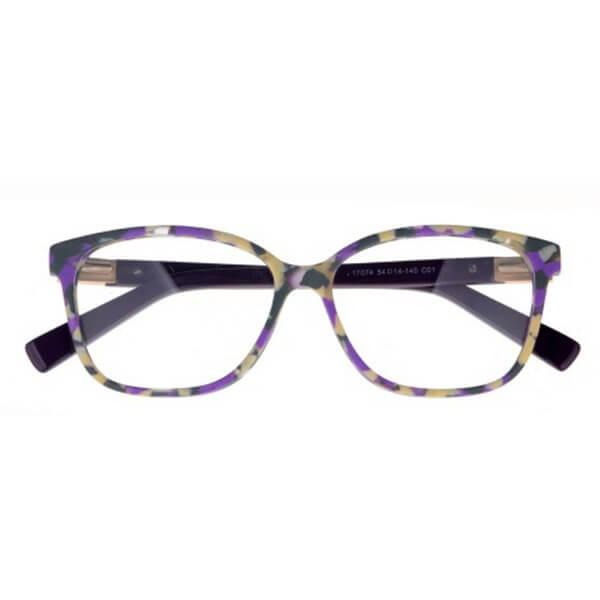 Popular Unisex Optical Frame High Quality Glasses