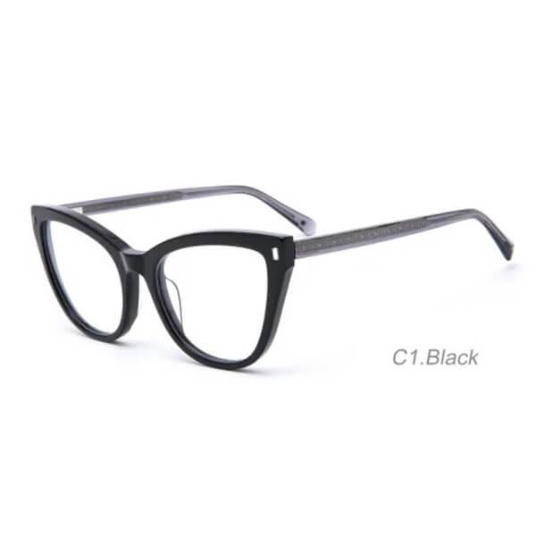 New Designed Laminate Acetate Optical Frames