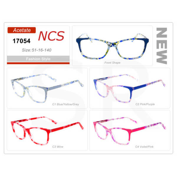Spring New Design Hot-Selling Optical Frame Accept Small Quantity