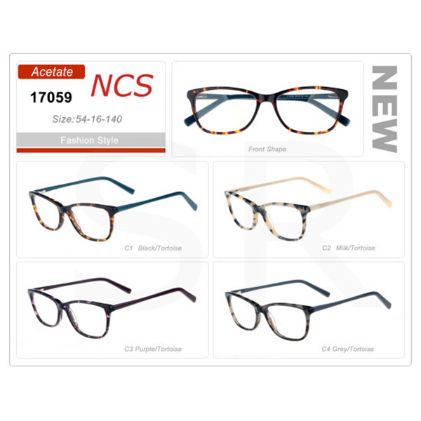 Spring New Style Frame Eyewear Accept Small Quantity