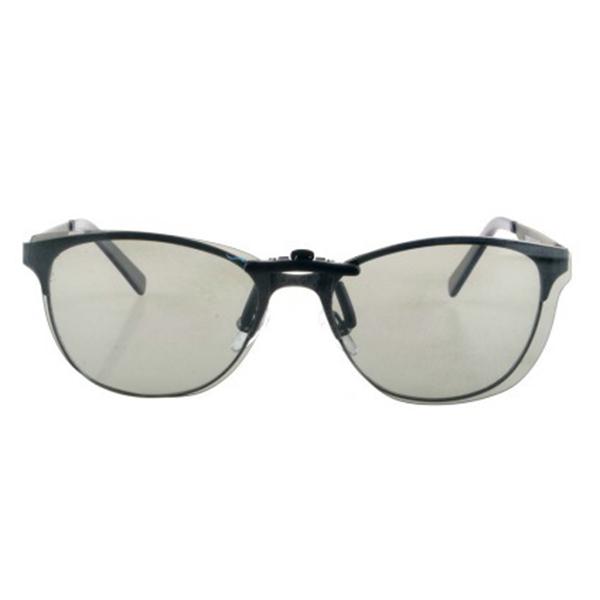 2020 Fashionable Eyewear Clip on Metal Frame