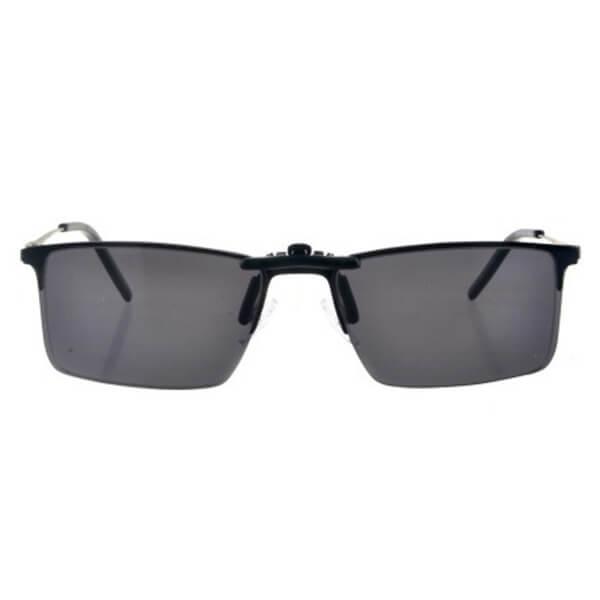 2020 New Design Eyewear Clip on Metal Frame