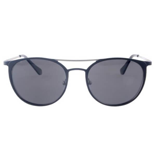 2020 Fashion Clip on Sunglasses Kids Metal Frames