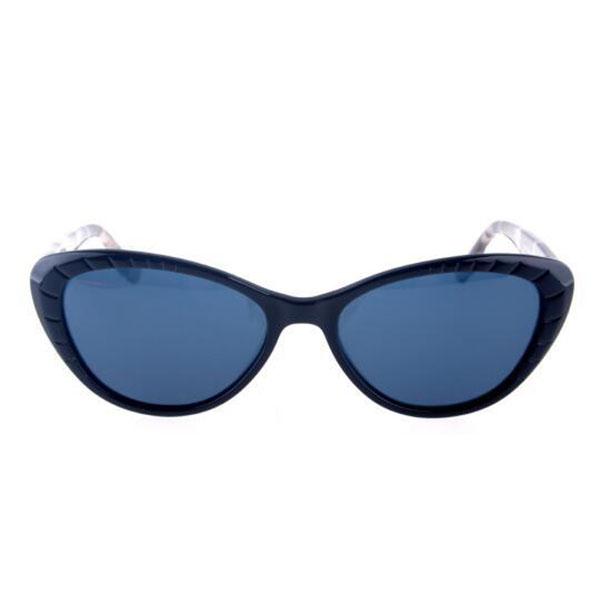 2021 Fashionable Model Metal Frame Blue Men Sunglasses