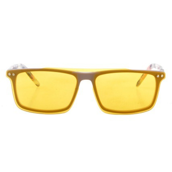 2020 Good Quality New Arrival Acetate Clip on Sunglasses