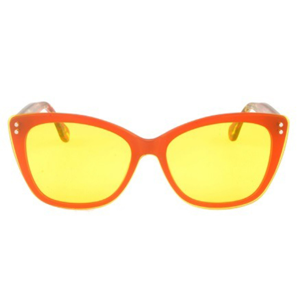 2020 New Style Acetate Clip on Frame Sunglasses