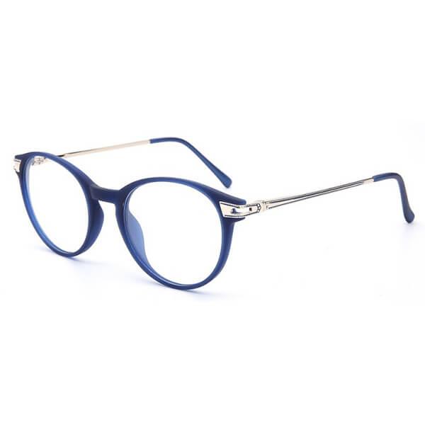 2020 New Style Ready Stock Tr90 Eyeglasses Frame