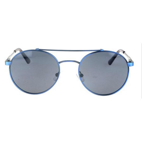 2021 Spring New Trend High Quality Fashion Metal Polarized Sunglasses