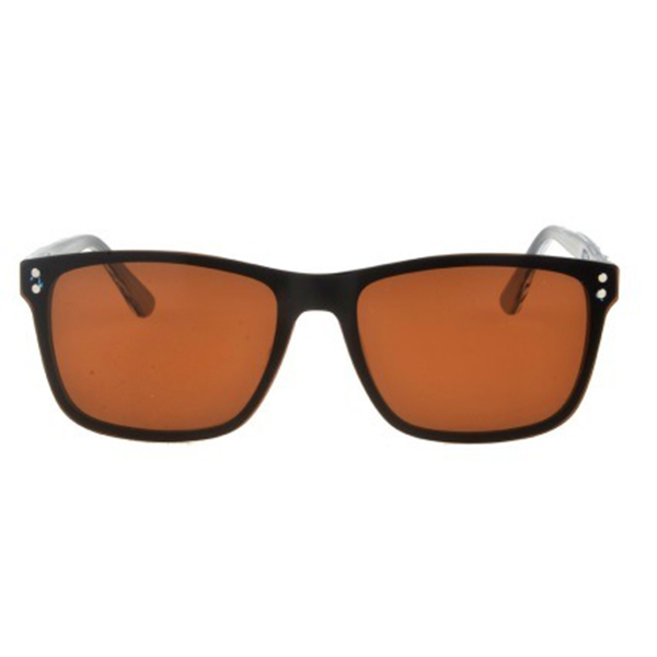 2021 Unisex New Supply Magnetic Clip on Square Frame Sunglasses