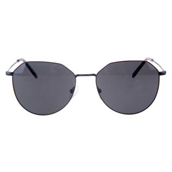 2021 Stock Metal Frame Sunglasses with High Quality