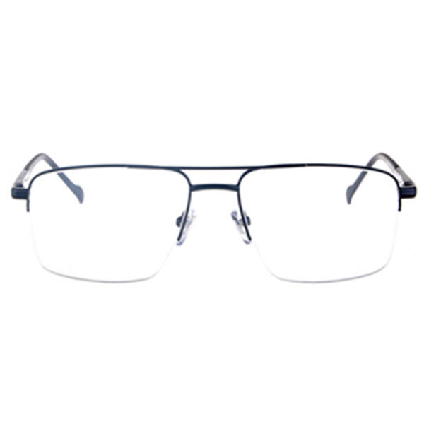2021 Good Quality Hot Selling Great Design Make Order Metal Optical Frame