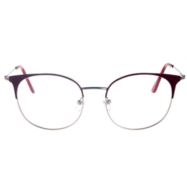 2021 Good Quality Hot Selling Great Make Order Metal Optical Frame