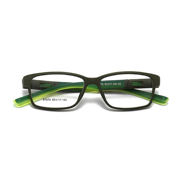 2021 New Design Sports Tr Eyewear Frame
