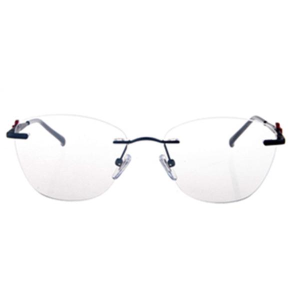 2021 New Model Hot Selling Great Design Make Order Metal Optical Frame