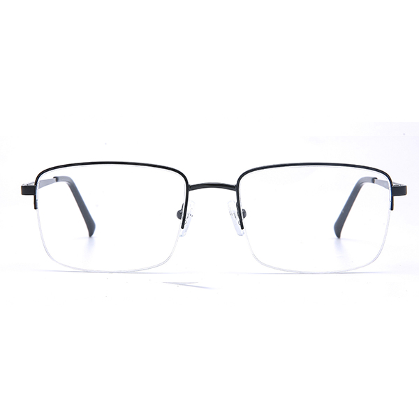 Eye Glasses 2021 New Arrival Men Metal Eyewear Frame