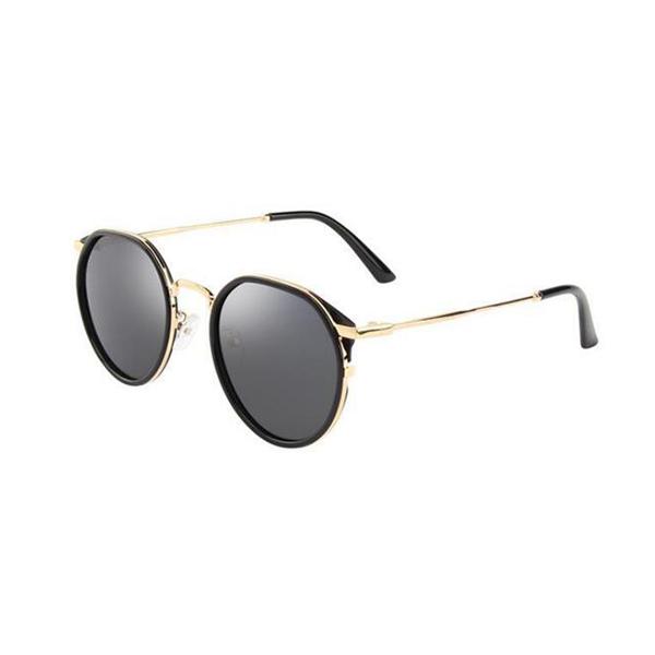 Acetate Frame Vintage Sunglasses