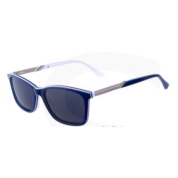 Acetate Sunglasses 2020 Spring Newest Style with Metal Hinge