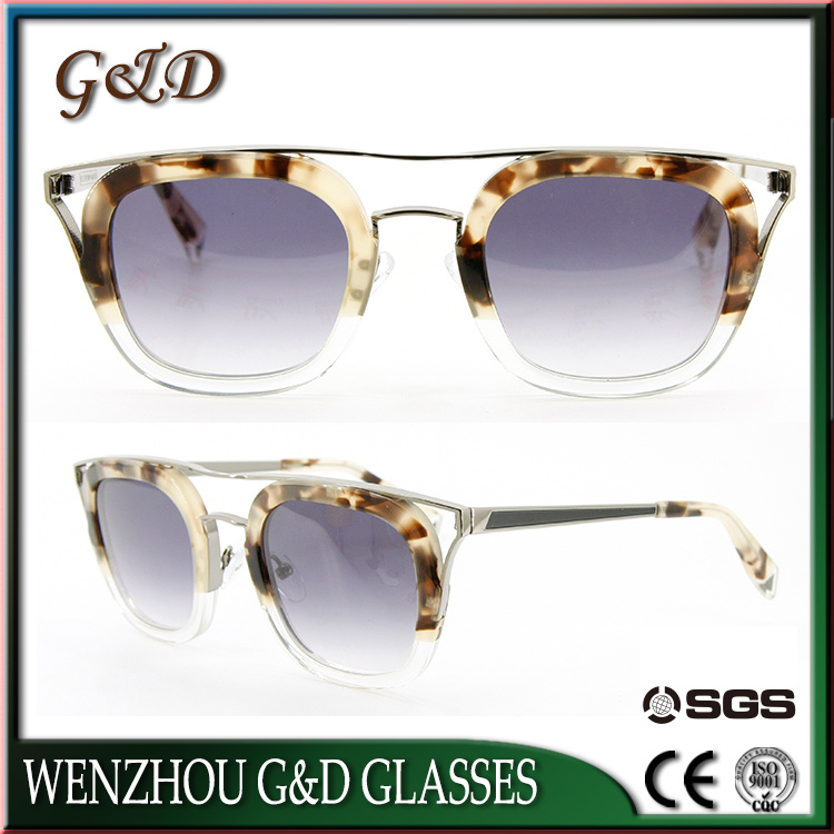 Fashion Design Make Order Frame Sunglasses