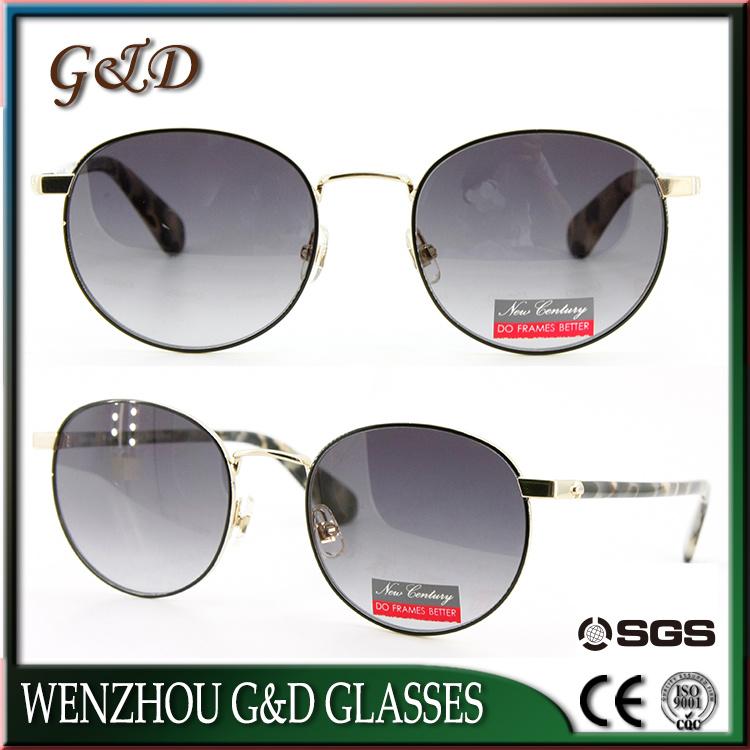 Fashion Design Product Make Order Frame vintage Sunglasses