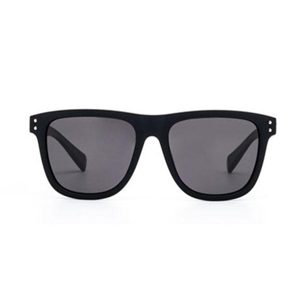 Fashion New Design Make Order Frame Men Black Sunglasses