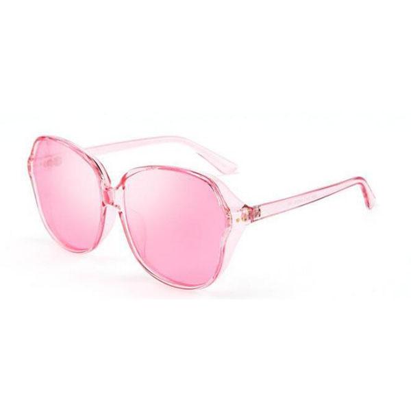 Fashionable New Design Acetate Frame Sunglasses