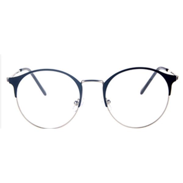 Good Quality Hot Selling Good Design Make Order Metal Optical Frame