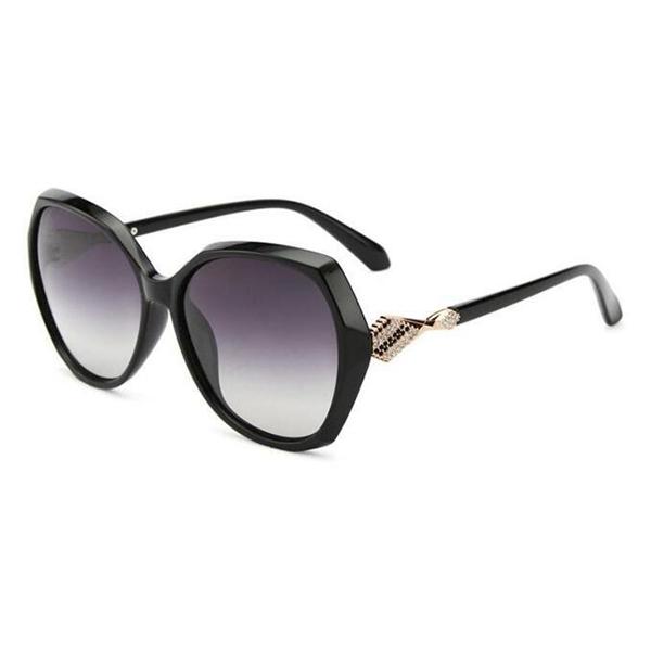 Good Quality Model  Acetate Frame Vintage Sunglasses