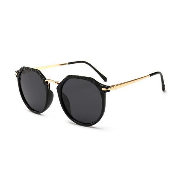 Good Style Design Acetate Frame Sunglasses
