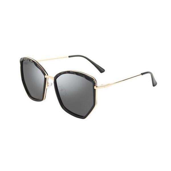 Great Designer Acetate Frame Women Luxury Sunglasses