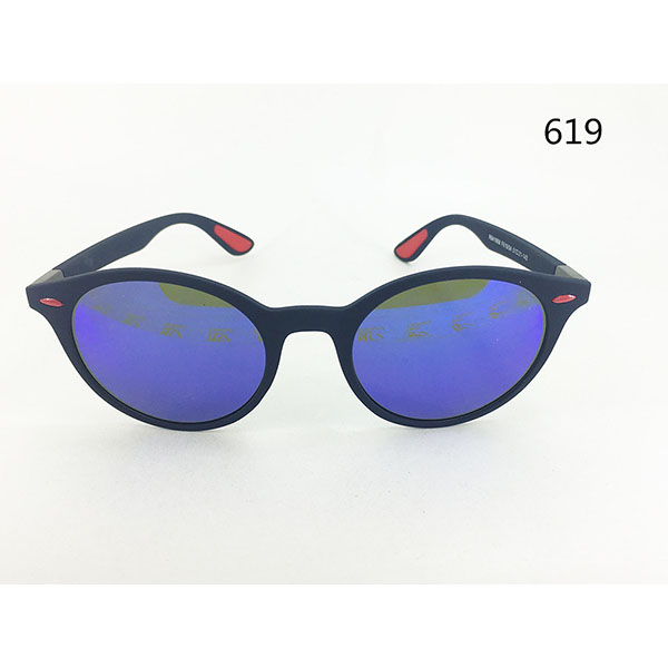 Great Style Model Acetate Frame Sunglasses