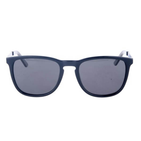 High Quality Different Color Frames Metal Hinge Glass Brand Sunglasses