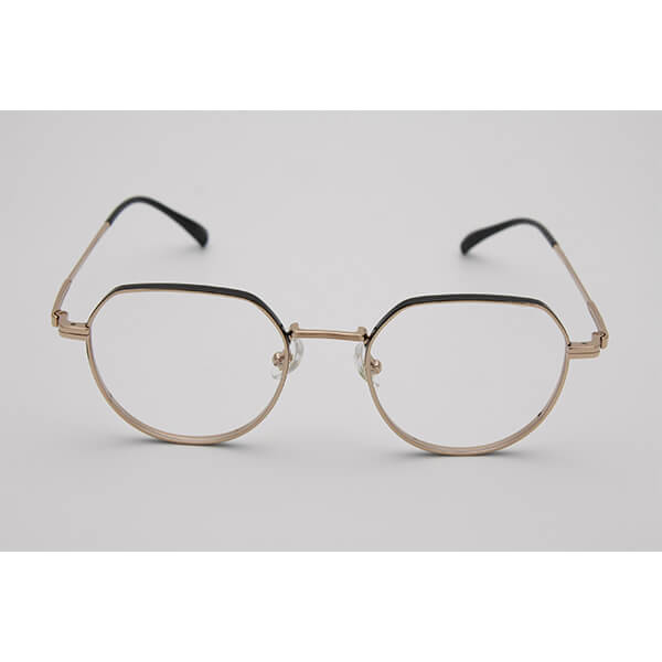 High Quality Pure Titanium Frames Light Eyewear Glasses