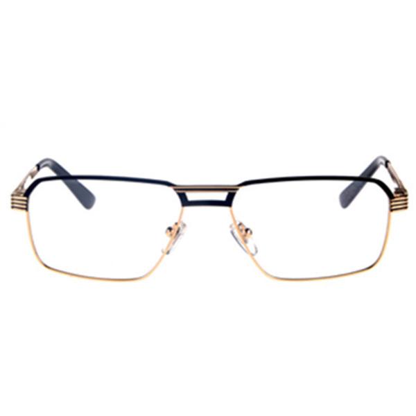 Hot Selling Great Design 2021 Good Quality Make Order Metal Optical Frame