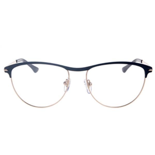 Hot Selling Great Design Good Quality Make Order Metal Optical Frame