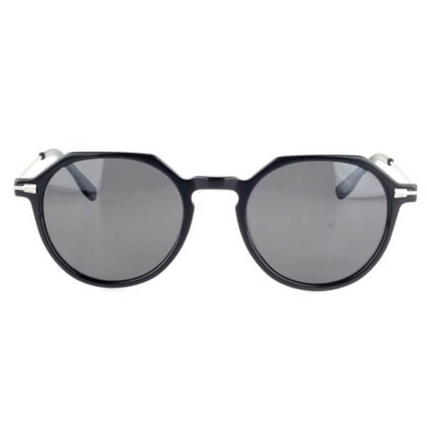 Latest Trends Polarized Sunglasses Men Women Acetate Eyeglasses