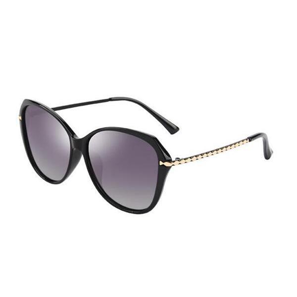 Model Vintage High Quality Acetate Frame Sunglasses