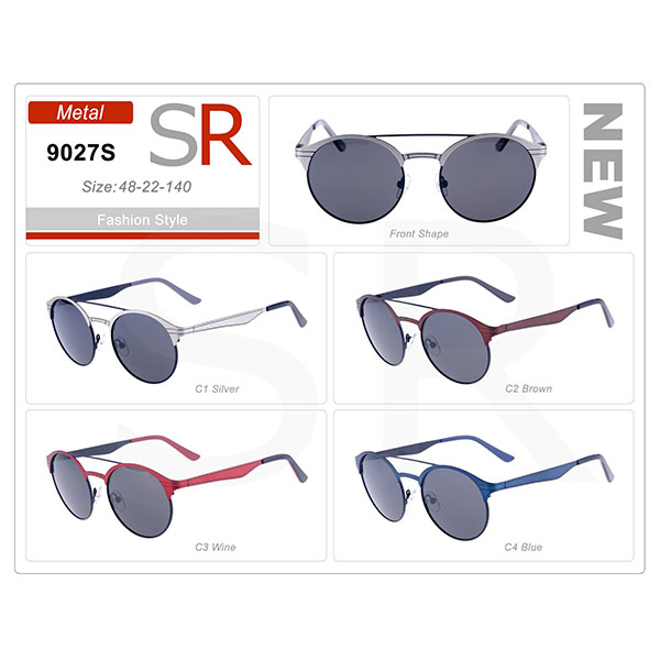 Sell Frame Ready Stock Acetate Small Order Sunglasses