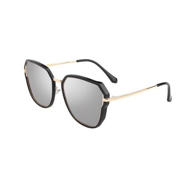 New Classic Model Acetate Frame Women Luxury Sunglasses
