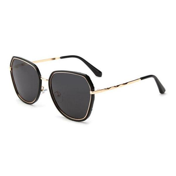 New Design Model Acetate Frame Acetate Retro Sunglasses