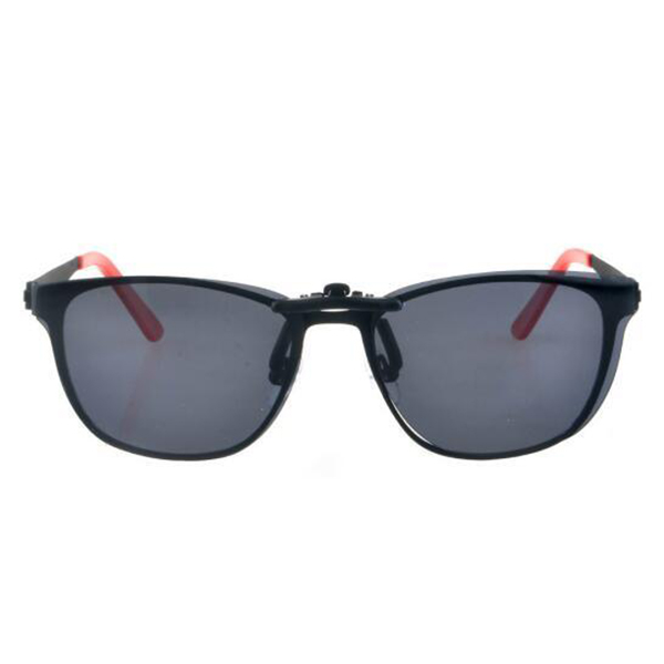 New Fashion Product Metal Frame Sunglasses Clip on