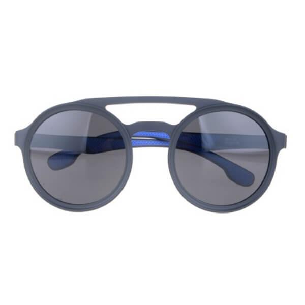 New Fashion Women Men Sunglasses Suitable for Hiking Double Hinge