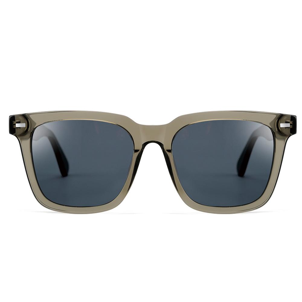 New Popular Model Small Order Acetate Frame Sunglasses