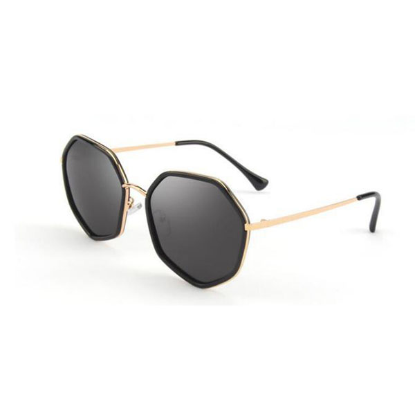 New Style Model Acetate Frame Sunglasses