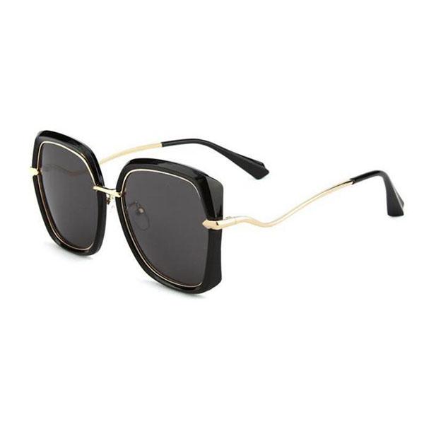 New Style Model Acetate Frame Sunglasses Made