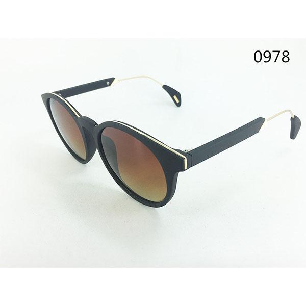 Popular Style Model Acetate Frame Sunglasses