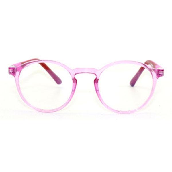 2021 Fashion Design Acetate Kids Eyewear Flexible Light Eyewear Optical Frame