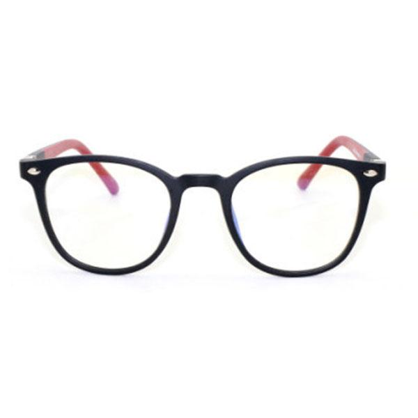 2021 Popular Model Design Acetate Kids Eyewear Flexible Light Eyewear Optical Frame