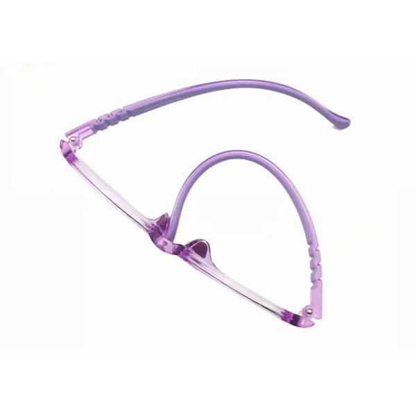2021 Fashion Model Design Tr Kids Eyewear Flexible Light Eyewear Optical Frame