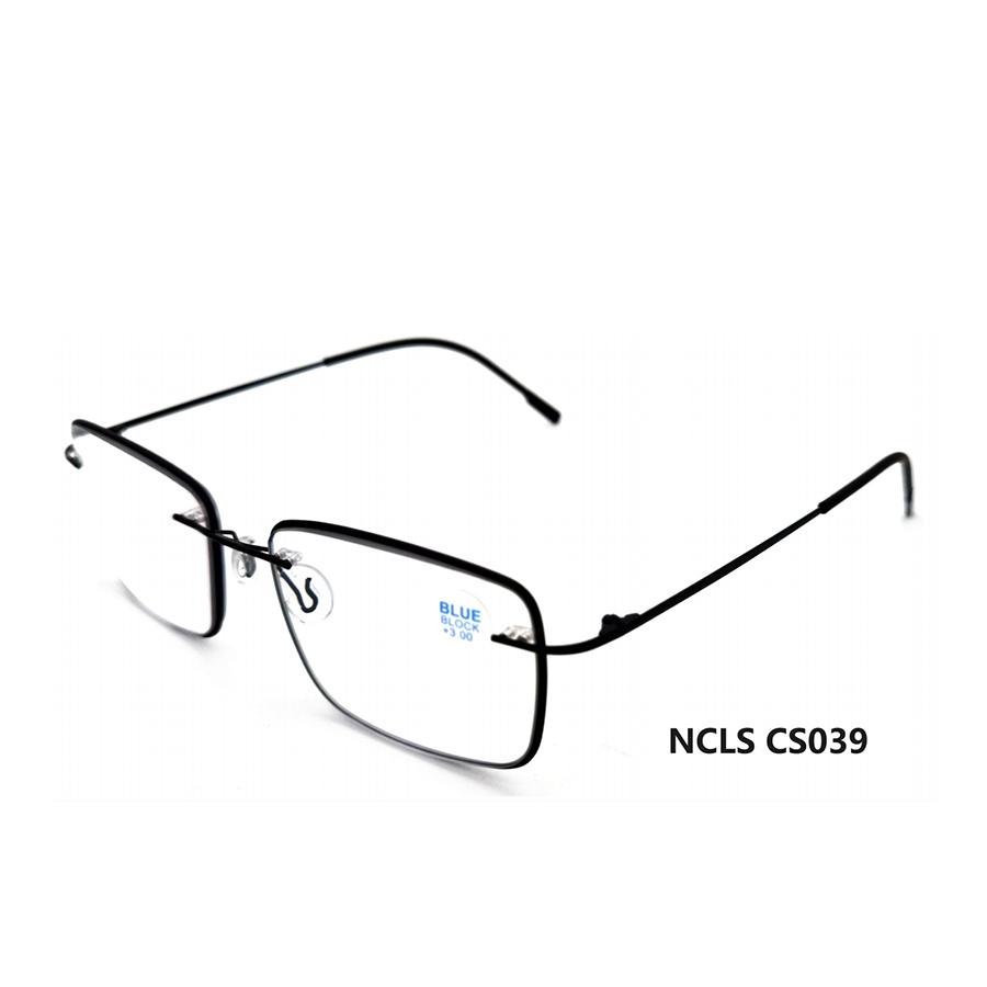 2022 Spring New Acetate Retro Reading Glasses for Men