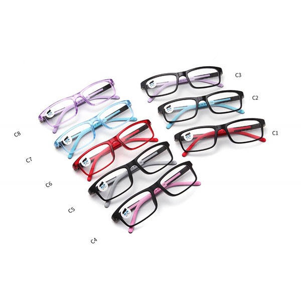 Flexable Tr Kids Eyewear Light Eyewear Optical Frame